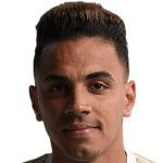 Darío Suárez foto do rosto
