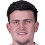 Harry Maguire headshot
