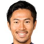 Kosei Shibasaki headshot