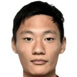 Tang Shi headshot