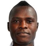 Mbwana Samatta headshot