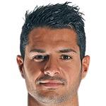 Vitolo headshot