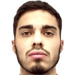 Joao Teixeira headshot