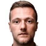 Liam Cooper headshot