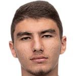Tête Leon Musayev
