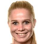 Kika van Es foto do rosto