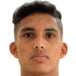 Bijay Chhetri headshot