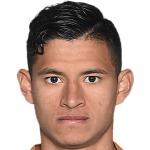 Ronald Hernández headshot