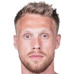 Nicolai Jørgensen headshot