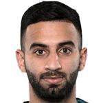 Saad Al Sheeb foto do rosto