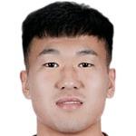 Wu Wei foto do rosto
