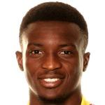 Benjamin Moukandjo headshot