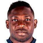 Adama Tamboura headshot