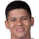 Marcos Rojo headshot