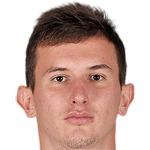 Aleksandr Melikhov foto do rosto