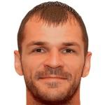 Bohdan Kohut headshot