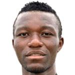Emmanuel Banda headshot