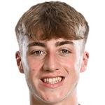 Jack Clarke headshot