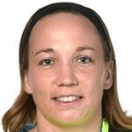 Gaëlle Thalmann headshot