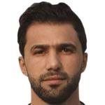 Ahmad Fadhel Portrait