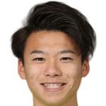 Koki Honda headshot