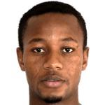 Moussa Ba Portrait