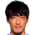 Teruaki Kobayashi foto do rosto
