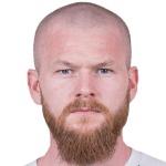 Aron Gunnarsson headshot