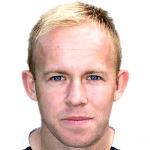Nicky Low Portrait