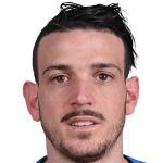 Alessandro Florenzi headshot