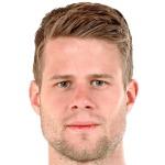 Benjamin Büchel foto do rosto