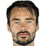 Oliver Lund Portrait