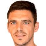 Danilo Nikolić foto do rosto