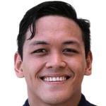 Ryan Quitugua Portrait
