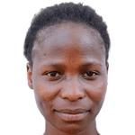 Grace Zulu headshot