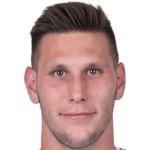 Niklas Süle headshot
