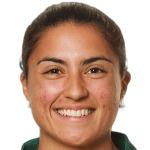 Teresa Polias headshot