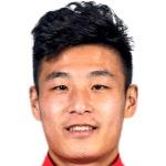 Wu Lei headshot
