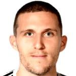 Milan Mitrović headshot
