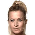 Janni Arnth headshot