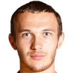 Nikita Burmistrov headshot