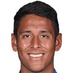 Luis Romo headshot