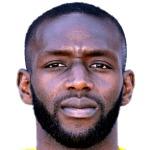 Momar N'Diaye headshot