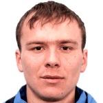 Maksim Zinçenko headshot