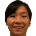 Chan Wing Sze foto do rosto