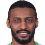 Muhannad Assiri headshot