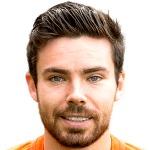 Ryan Dow Portrait