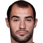 Mile Škorić headshot
