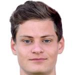 Daniil Siemiliet headshot
