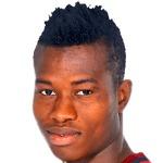 Youssouf Koné foto do rosto
